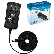 HQRP AC Power Adapter for Casio CTK-240 CTK-1100 CTK-2200 CTK-3200 CTK-4200