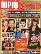 Dipiù Speciale.Paolo Fox, Oroscopo 2007,iii