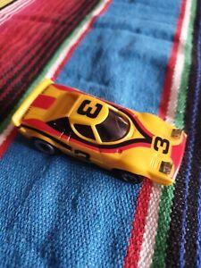 Vintage TCR Racing 1:64 Lancia Micro Slot Car