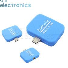 Micro USB RTL2832U+R820T2 RTL-SDR ADS-B Receptor Con Antena Teléfono Android nos