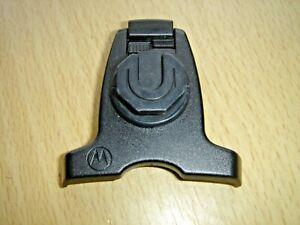 Motorola FTN6355A KLICK FAST ADAPTOR FOR MTH800 TETRA RADIO