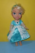 Disney Frozen Elsa Snow Glow Princess Toddler Doll Light Up Talking Singing