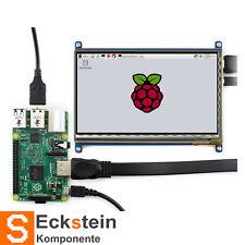 7 pouces 1024x600 Capacitive écran tactile HDMI LCD for raspberry pi windows 10 ws01070