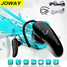 Joway auriculares inalámbricos con Bluetooth Teléfono Móvil Manos libres Auricular UK