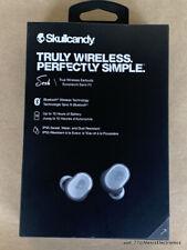 NEW SKULLCANDY SESH TRUE WIRELESS IN-EAR HEADPHONES COLOR: BLACK FAST FREE SHIPN