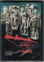 DVD ☆ AU DELA DE LA GLOIRE ☆ NEUF SOUS BLISTER