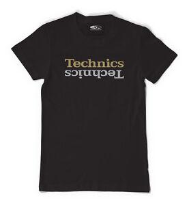 Official DMC Technics Limited Edition - premium t-shirt Black (s/m/l/xl/xxl) NEW