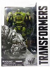 Takara Tomy Transformers Movie Advanced Series HOUND Army Camo Ver. Limited MISB