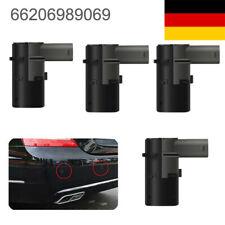 4× PDC Parksensor für BMW E39 E60 E61 E63 E65 Einparkhilfe Ultraschall Sensor