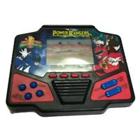 Mighty Morphin Power Rangers Barcodzz Tiger Electronics Handheld Video Game 1994