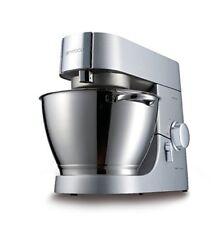 F273076f Kenwood Kmc050 Chef Robot da Cucina Titanio