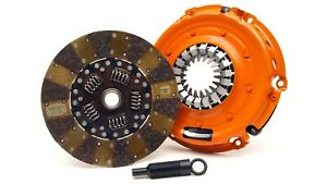Centerforce DF175810 Dual Friction Clutch Pressure Plate Disc Set Fits Plymouth