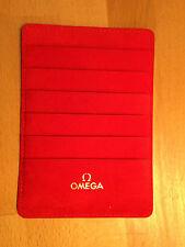 OMEGA Credit Card Wallet