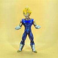 "DragonBall Z Super Master Stars Piece Vegeta 30cm/12"" PVC Figure LOOSE B2"