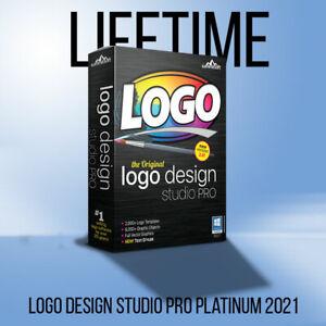 Summitsoft – Logo Design Studio Pro Platinum 2021 Lifetime