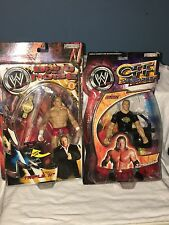 WWE Jakks Pacific Triple H HHH Action Figure Lot Of 2