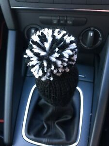 Beanie gear knob