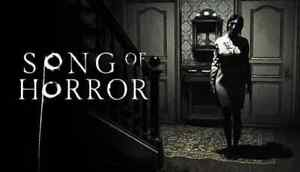 Song of Horror Complete Edition PC STEAM KEY [BLITZVERSAND!]