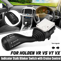 Indicator Stalk Blinker Switch W/Cruise For Holden Commodor VR VS VT VX 93-00