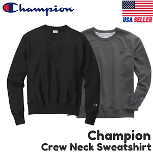 Champion Crewneck Sweatshirt Eco Fleece Pullover S600/S0888/S2465/GF70