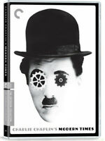 Modern Times [Criterion Collection] (REGION 1 DVD New)