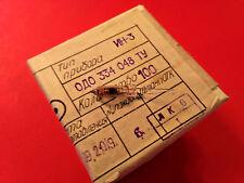 IN-3 IN3 ИН-3 indicator Nixie tube display vintage numbers ussr NOS 10000pcs
