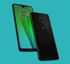 Motorola Moto G7 - 64GB - Ceramic Black (Unlocked) + Android 10 update
