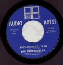 Northern Soul USA Original - Incredibles - There's Nothing Else To Say ♫Hear♫