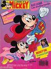 Le Journal de Mickey - Nouvelle Série N°1848 - Novembre 1987 - TBE
