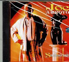 Joe Arroyo  Sus Razones Tendra   BRAND  NEW SEALED  CD
