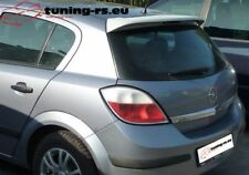 VAUXHALL ASTRA H REAR ROOF SPOILER GTC tuning-rs.eu