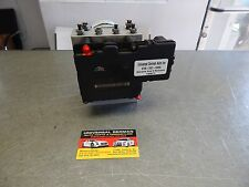 W163 1999 ML320 ML430 ABS PUMP UNIT MODULE 1634310512