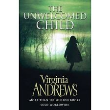 The Unwelcomed Child-ExLibrary
