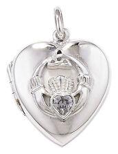 Heart Locket Costume Necklaces & Pendants