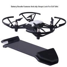 Anti-slip Straps Clip Lock Battery Bundle Fastener Buckle For DJI Tello RC Drone
