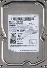 HD642JJ/D F/W: 1AA01113 Samsung Spinpoint 640GB