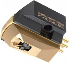 Audio Technica AT-OC9ML/II MC Phono Cartridge Moving Coil High Quality Turntable