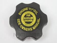 MOPAR 53020555 Engine Oil Filler Cap