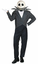 Disguise 5761 Jack Skellington Deluxe Adult Costume