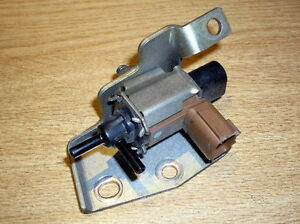 VICS Solenoid control Valve, Mazda MX5 mk2 1.8 1998-2000, MX-5 NB from manifold
