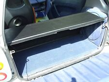 Smart ForTwo Parcel Shelf Cover and Supporting Rods for all 450 Models - Plain