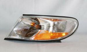 Turn Signal And Sidemarker Light Assy TYC 18-6058-00