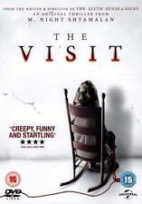 The Visit (DVD / M Night Shyamalan 2015)