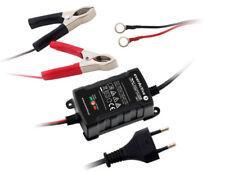 CBC 1 Kfz Intelligentes Batterie Ladegerät 12 V + 6 V GEL WET AGM Motorrad