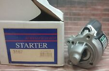 Starter Motor-Starter Front Right Quality Rebuilders 3187 Reman for Ford