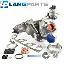 Turbolader 768652 Chrysler Dodge Jeep Mitsubishi 103 kW 140 PS ECE PDE ECE BSY