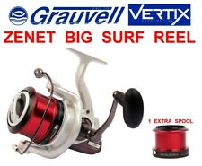 Grauvell Vertix ZENET Reel 1 Spare Spool for Divine UNIX Scorpia Jack Gamma Rod