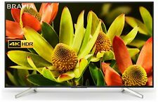 Sony KD60XF8305BU 60 Inch 4K Ultra HD Smart Android WiFi LED TV Black