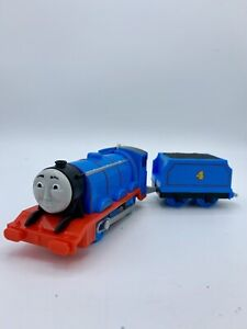 Thomas & Friends Trackmaster Motorized Gordon Engine With Tender , 2013