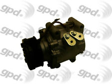 A/C Compressor-New Global 7512155 fits 2000 Honda S2000 2.0L-L4